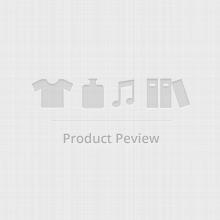 rosso-b001-t-shirt-girocollo-manica-corta-personalizzabile-maglietta-cotone
